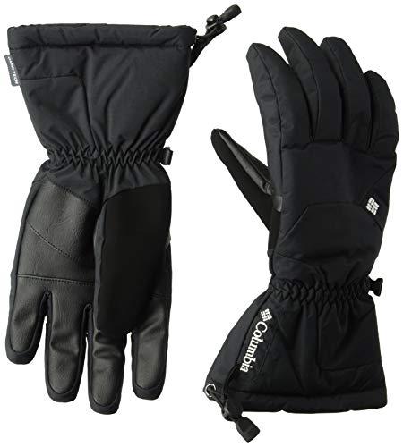 (Columbia Men's Tumalo Mountain Glove, Black, X-Large)