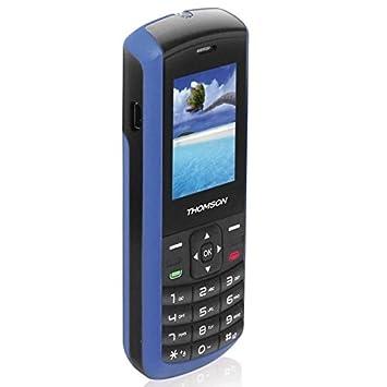 T�l�phone GSM THOMSON NIMBLE TH1035 BLEU