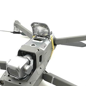 Accesorios para drones,CHshe🍓🍓,Mavic 2 Parte inferior,Noche LED ...