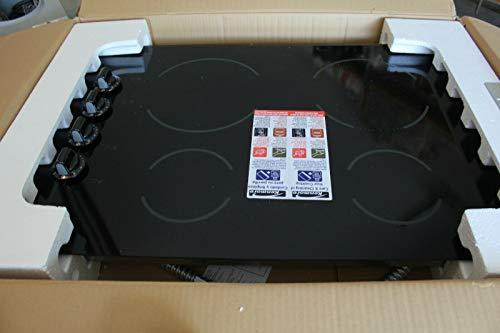 "Kenmore Electric Cook Top Model 790 41229 Cooktop glass stove top 30"""