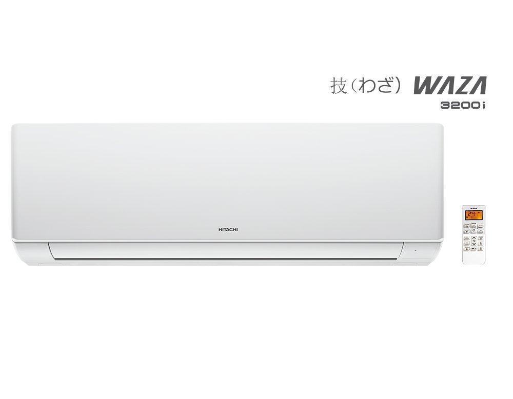 Hitachi Waza RSG312EAEA 1 Ton 3 Star Inverter..