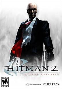 hitman 2 silent assassin game download pc