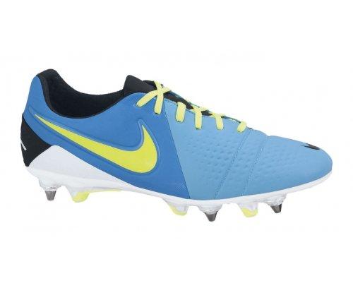 Nike CRT360 Maestri III SG PRO 525158 Blau 470 Fussballschuhe Blau