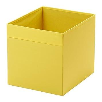 Cheap ikea drna bote de rangement quotquot et bote de x with boite rangement cd ikea for Secretaire meuble habitat