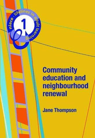 Read Online Lifelines (NIACE Lifelines in Adult Education) (v. 1) pdf epub