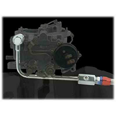 Spectre Performance 29883 Fuel Line for Edelbrock/Carter Carburetor: Automotive