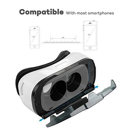 41KYBv273yL On The Uprise: Virtual Reality As Seen Through The HOOTOO 3D Headset