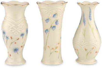 Classic Lenox Floral Bud Vases S 3
