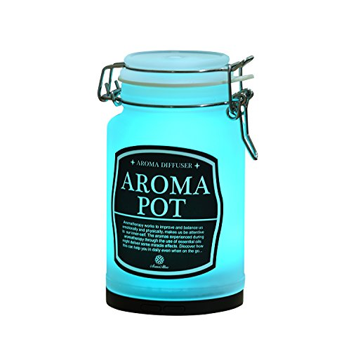 AromaAllure Aromatherapy Essential Diffuser Different product image