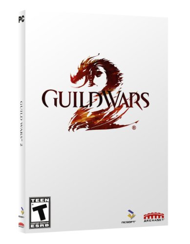 Guild Wars 2 (Guild Wars 2 Heart Of Thorns Canada)