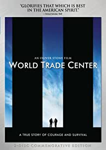 World Trade Center (Two-Disc Collector's Edition)
