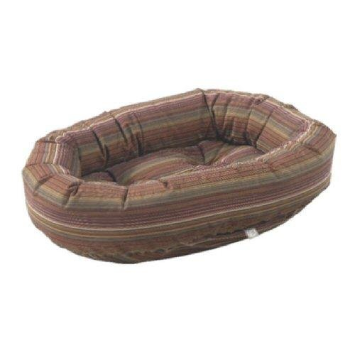 Bowsers Donut Bed, X-Small, Jester