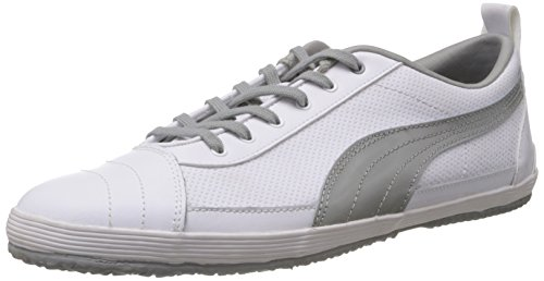 Puma Puma Serve Pro L/L Zapatillas White/Limes Tone Blanco - blanco