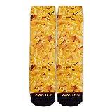Function - Mac And Cheese Fashion Socks