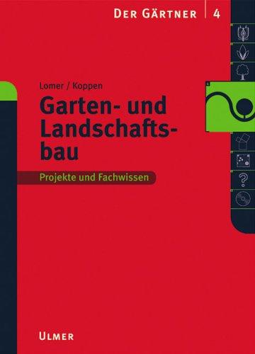 Der Gärtner/Garten- und Landschaftsbau