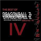 DragonBall Z Best Of Volume 4