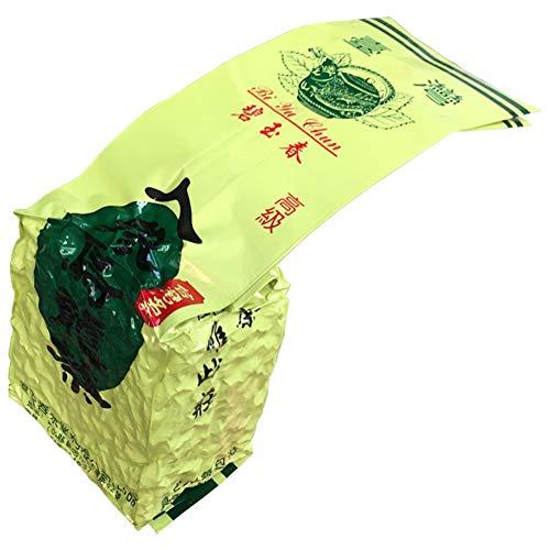 Premium Organic Taiwan Ginseng Oolong Tea 250g