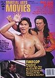 November 1994 Martial Arts Movies James Lew Don Wilson Cover