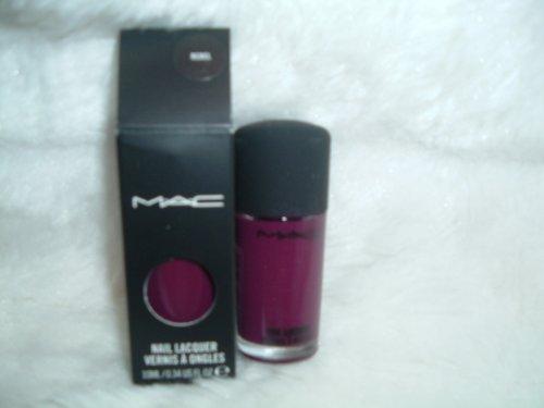 Mac Nail Polish~REBEL~Fashion Set Collections