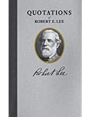 Robert E. Lee (Quote Book)