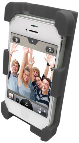 Teledex Datexx InStage iPhone Silicone Stand and Acoustic...