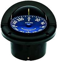 Ritchie Navigation SS-1002 Supersport Compass - Flush Mount, Black
