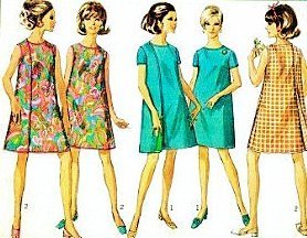 3 armhole dress pattern - 4