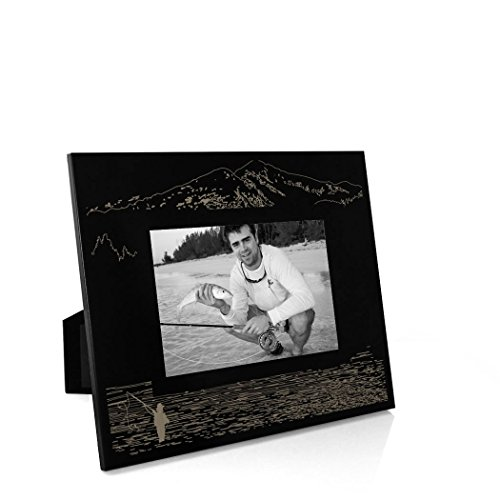 Fly Fishing Picture Frame - 3