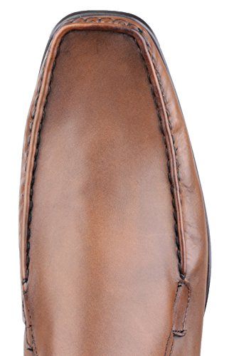 On Slip Shoe Base Mens Carnoustie London Tan qwxPgH