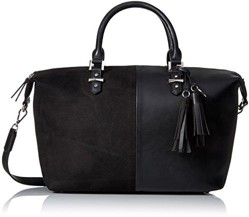 nine-west-face-forward-satchel-black-black