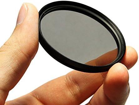 CPL Circular Polarizer Glare Shine Polarizing Filter for Nikon AF-S NIKKOR 50mm f//1.4G Lens