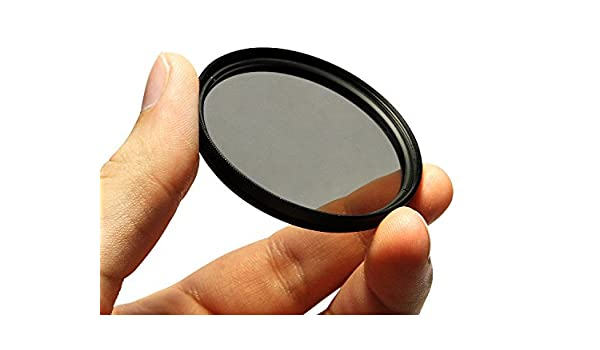 ND8 ND Neutral Density Motion Blur Shutter Speed Filter for Rokinon 12mm F2.0 NCS CS Ultra Wide Angle Lens