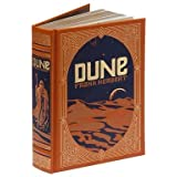 Rare The Great Dune Trilogy by Frank Herbert New Deluxe Leather Bound Gift Hardcover