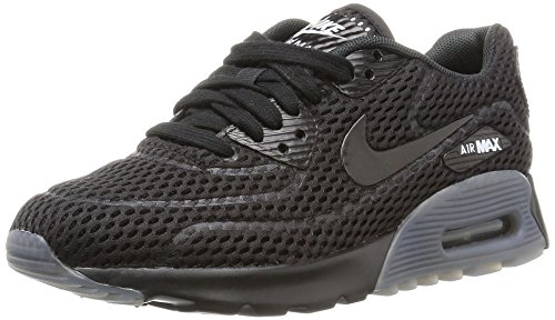 Noir Air W white black black Br Nike Ultra Max white nero Femme 90 Baskets black black gqWRTf