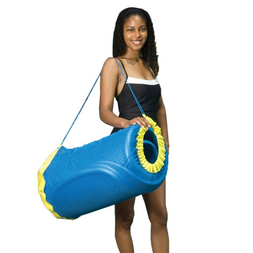 Blue Wave Handy Tote Floats product image