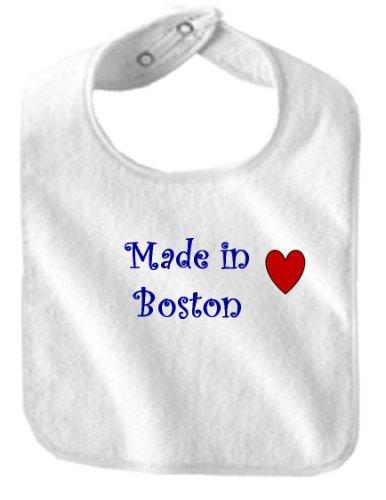 MADE IN BOSTON - City Series - BigBoyMusic Baby ()