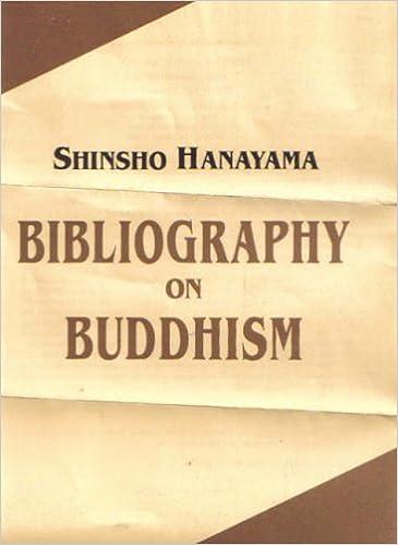 Hanayama Bibliography cover art