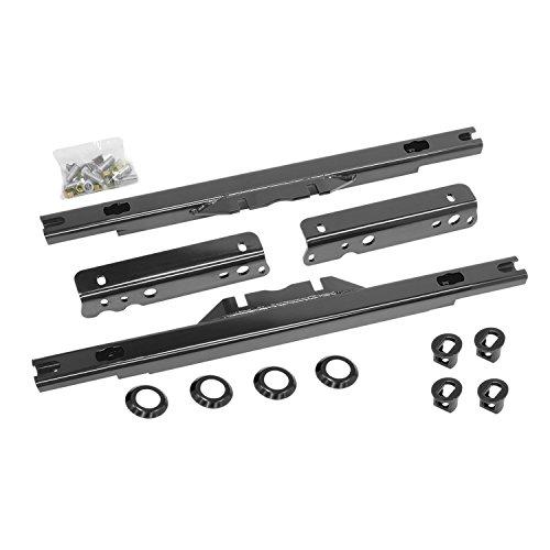 Best Review Of Reese 30126 Reese Elite Series Rail Kit - 30126