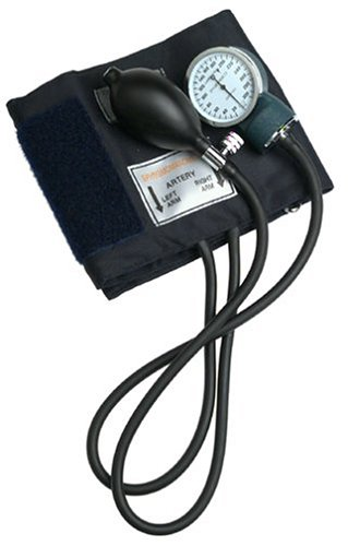Lumiscope 100-019 Manual BP Monitor with Stethoscope