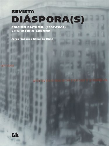 Revista Diáspora (Spanish Edition) by Linkgua