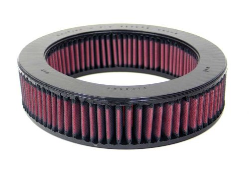 K&N E-2725 High Performance Replacement Air Filter