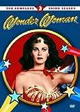 Wonder Woman - Season 3 [DVD] [2005]