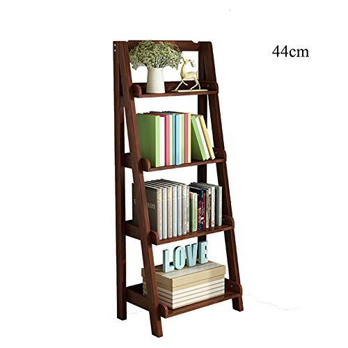 Amazon.com: YNN Jiazi - Estantería de almacenamiento con 4 ...