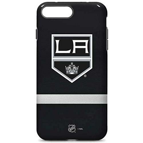 e81118e66 Image Unavailable. Image not available for. Color  Skinit NHL Los Angeles  Kings iPhone 8 Plus Pro ...
