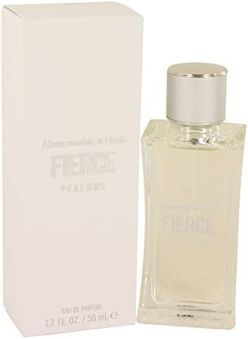 Abercrombïe & Fïtch Fiėrce Perfumë For Women 1.7 oz Eau De Parfum Spray + FREE Shower Gel