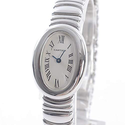 low priced b41d1 9f2d8 Amazon | [カルティエ]Cartier 腕時計 ミニ ベニュワール ...