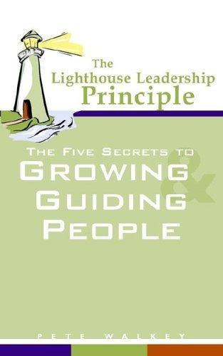 Download The Lighthouse Leadership Principle PDF