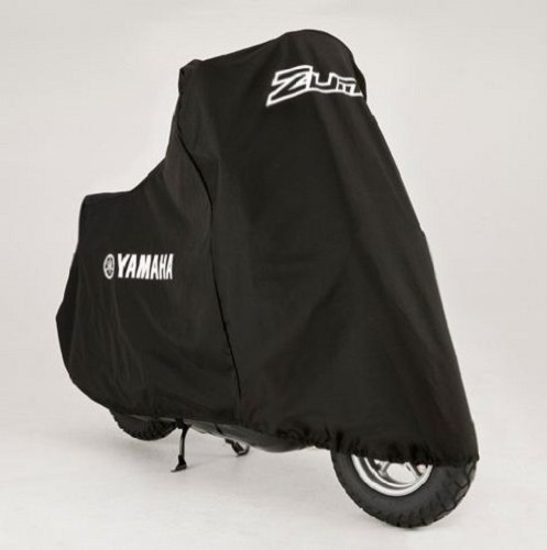 Yamaha 1CD F81A0 V0 00 Storage Cover Zuma