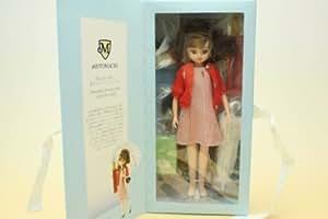 2008 edition Yokohama Motomachi Rika (japan import)