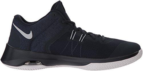 Grey Fitness Kids' Shoes Obsidian Air Versitile Nike 401 G wolf dark Ii Unisex FR0wXqWxT